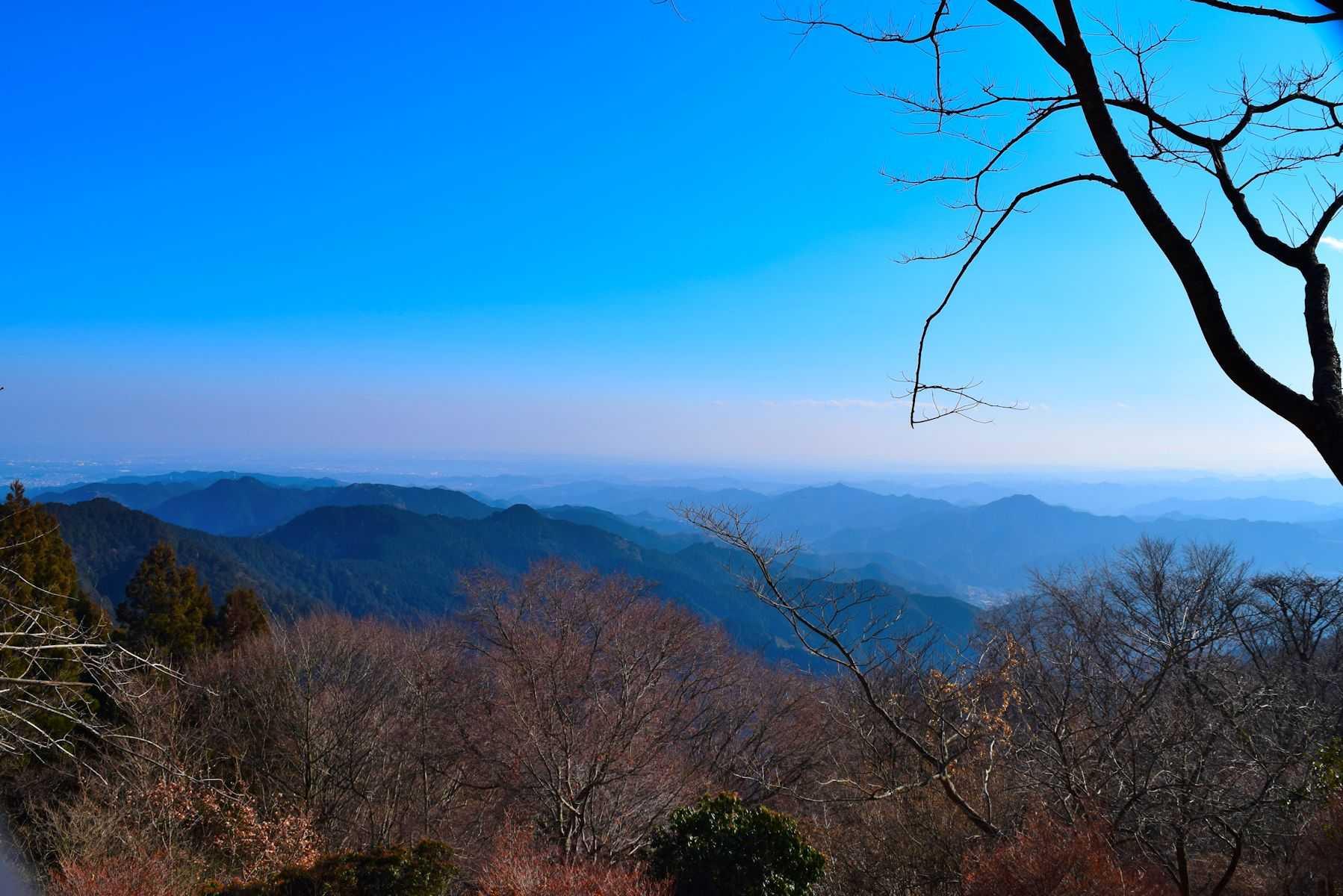 関八州見晴台
