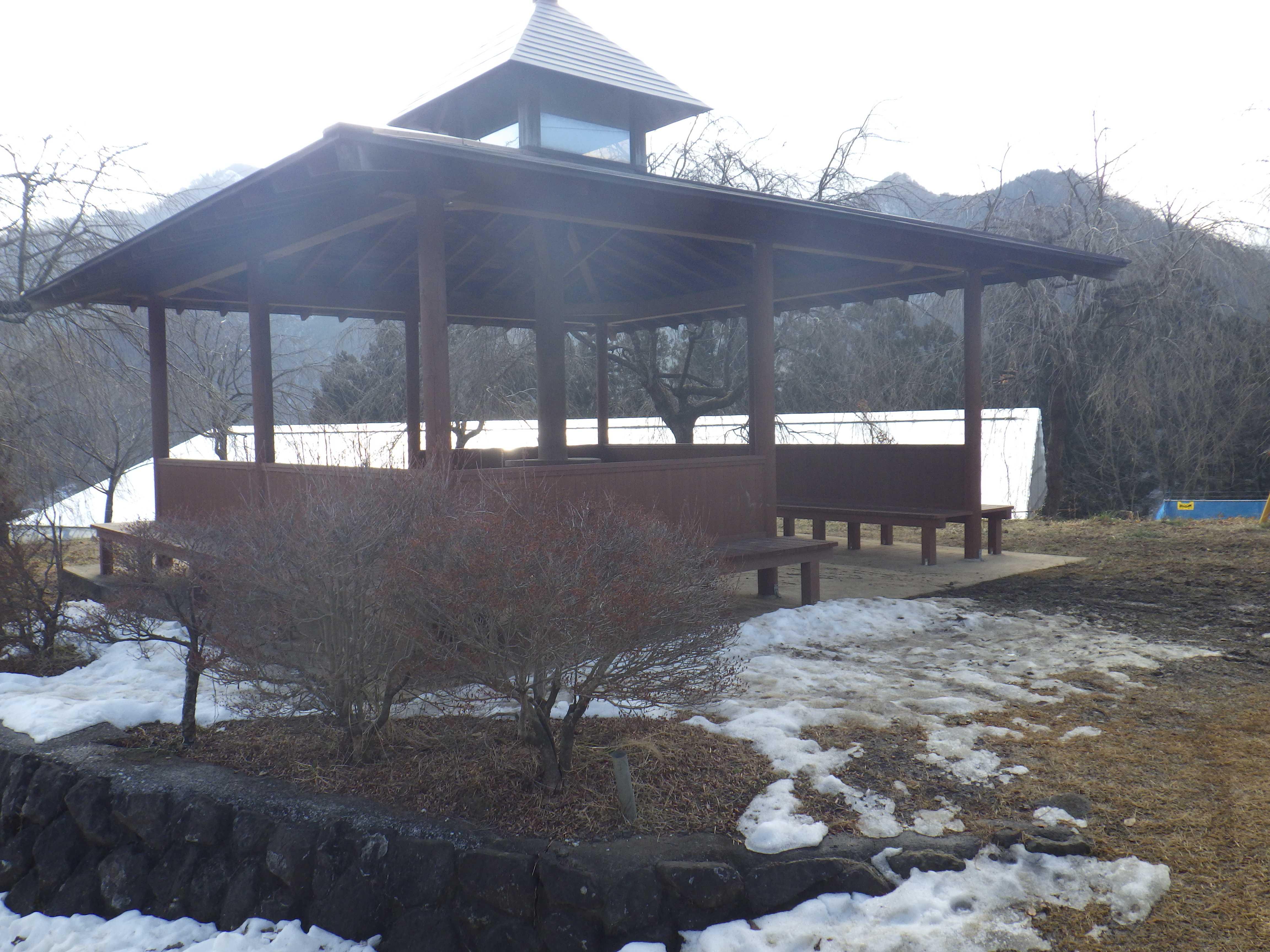 果樹公園村