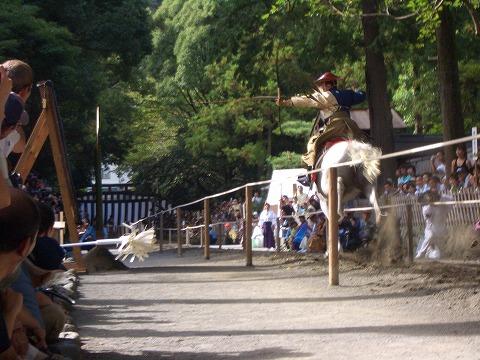 流鏑馬神事 - 鎌倉・鶴岡八幡宮