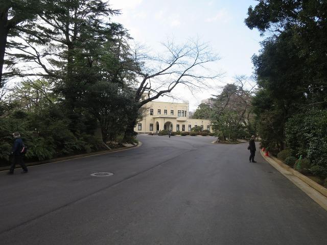東京都庭園美術館(旧朝香宮邸)本館