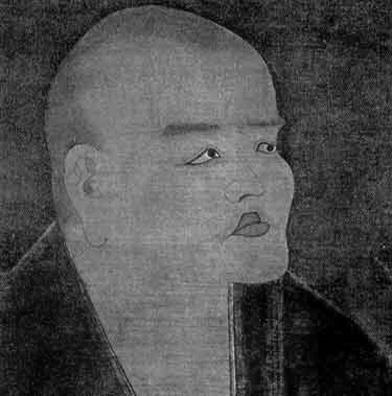 道元禅師 - ただひたすら坐禅(只管打坐)
