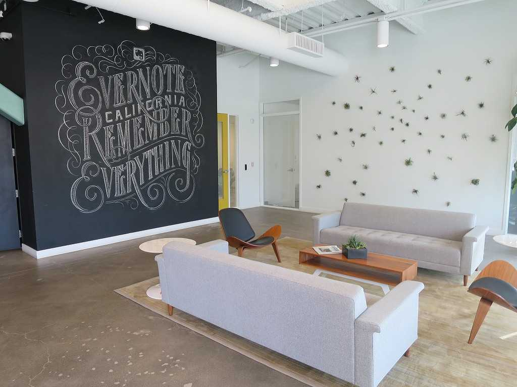 EVERNOTE CALIFORNIA REMEMBER EVERYTHING