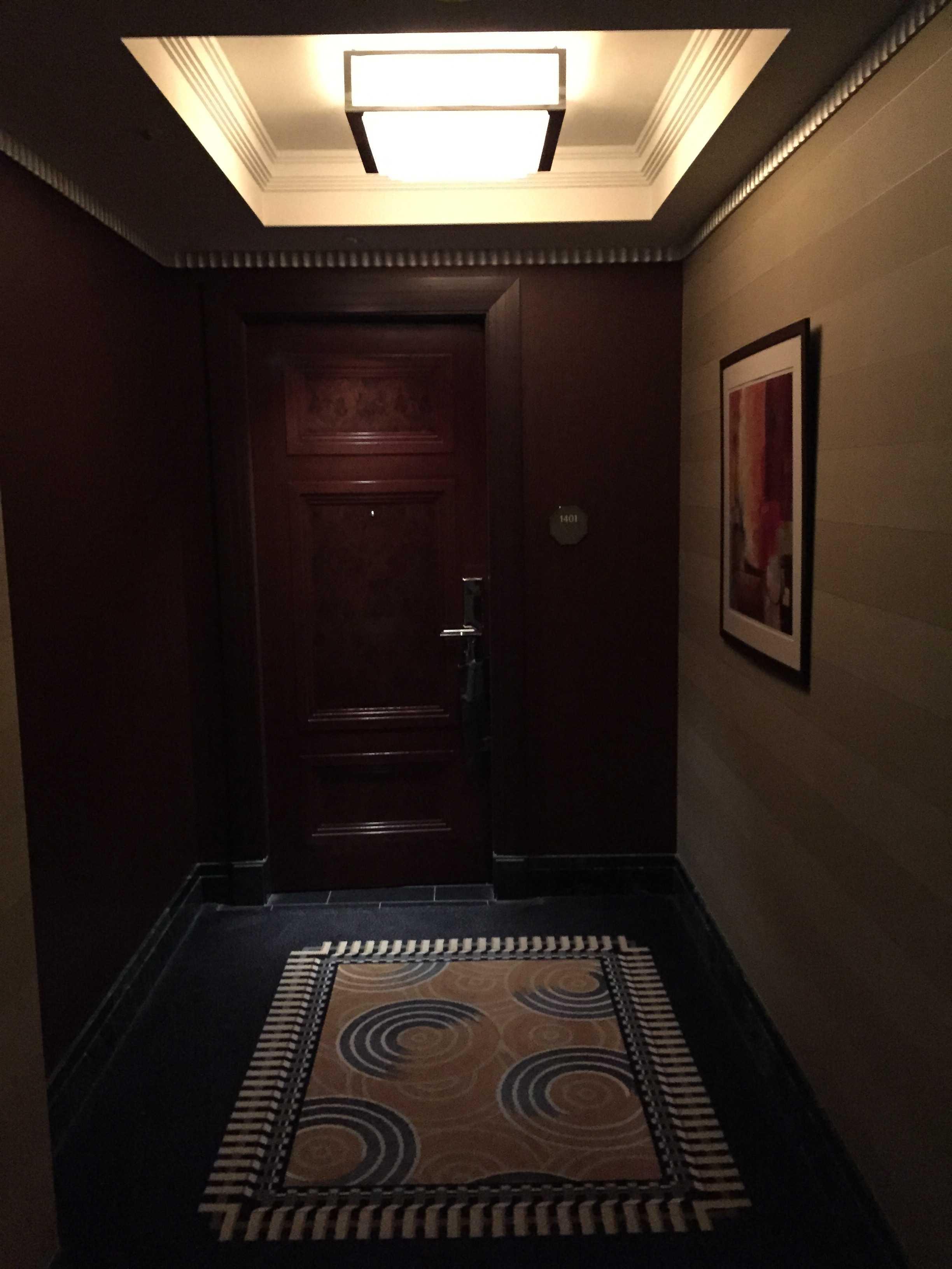東京ベイコート倶楽部 1401号室