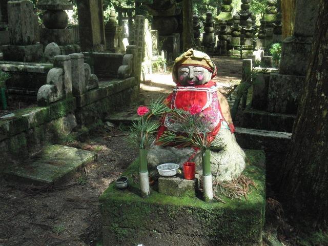 高野山・奥之院(和歌山県高野町)