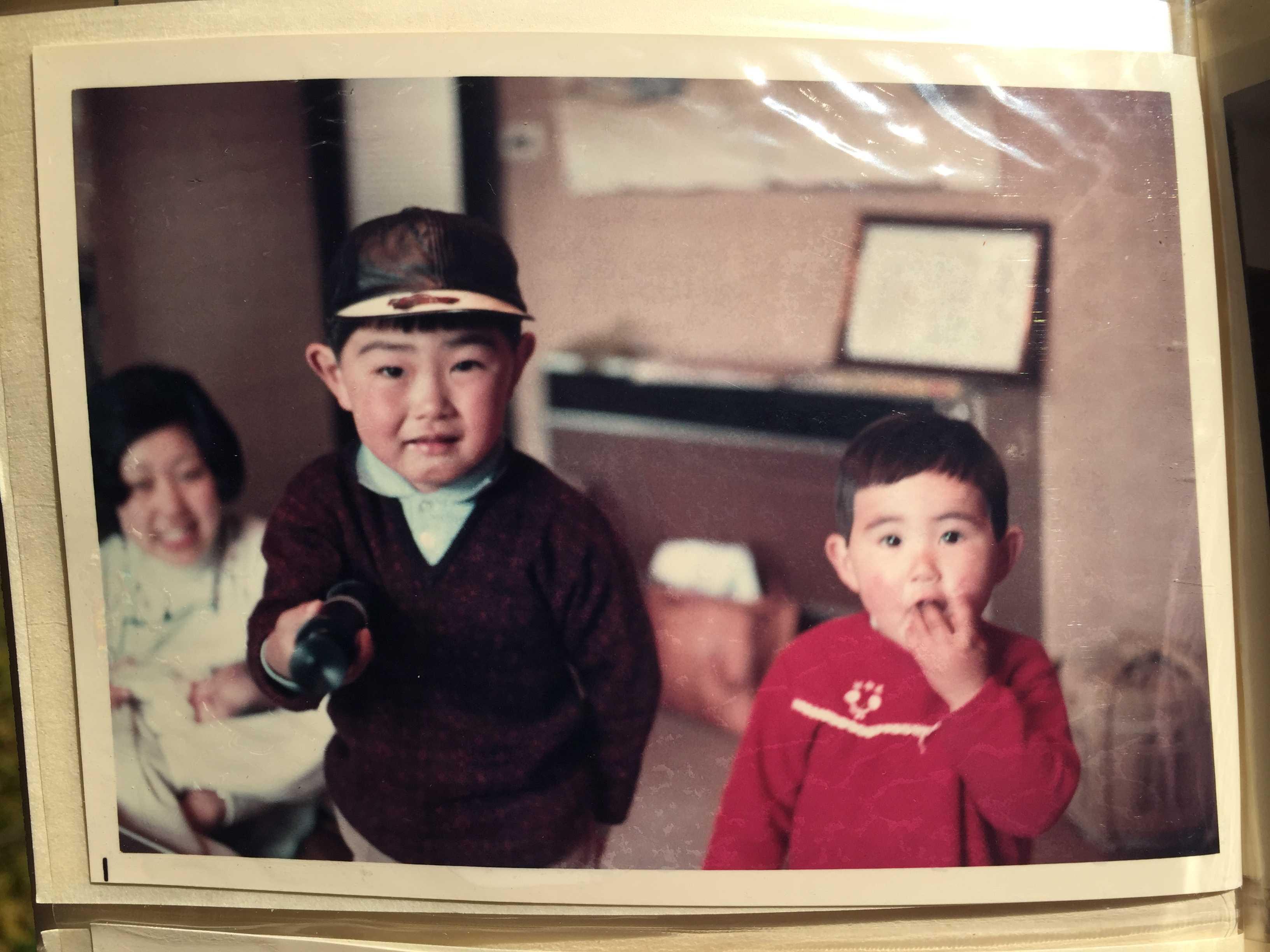 村内伸弘 - 昭和40年代中頃