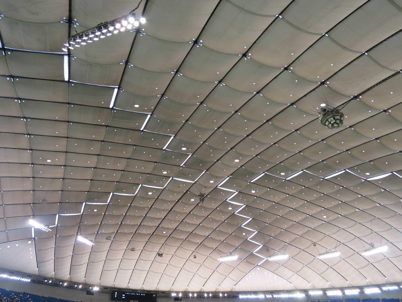 東京ドーム 天井