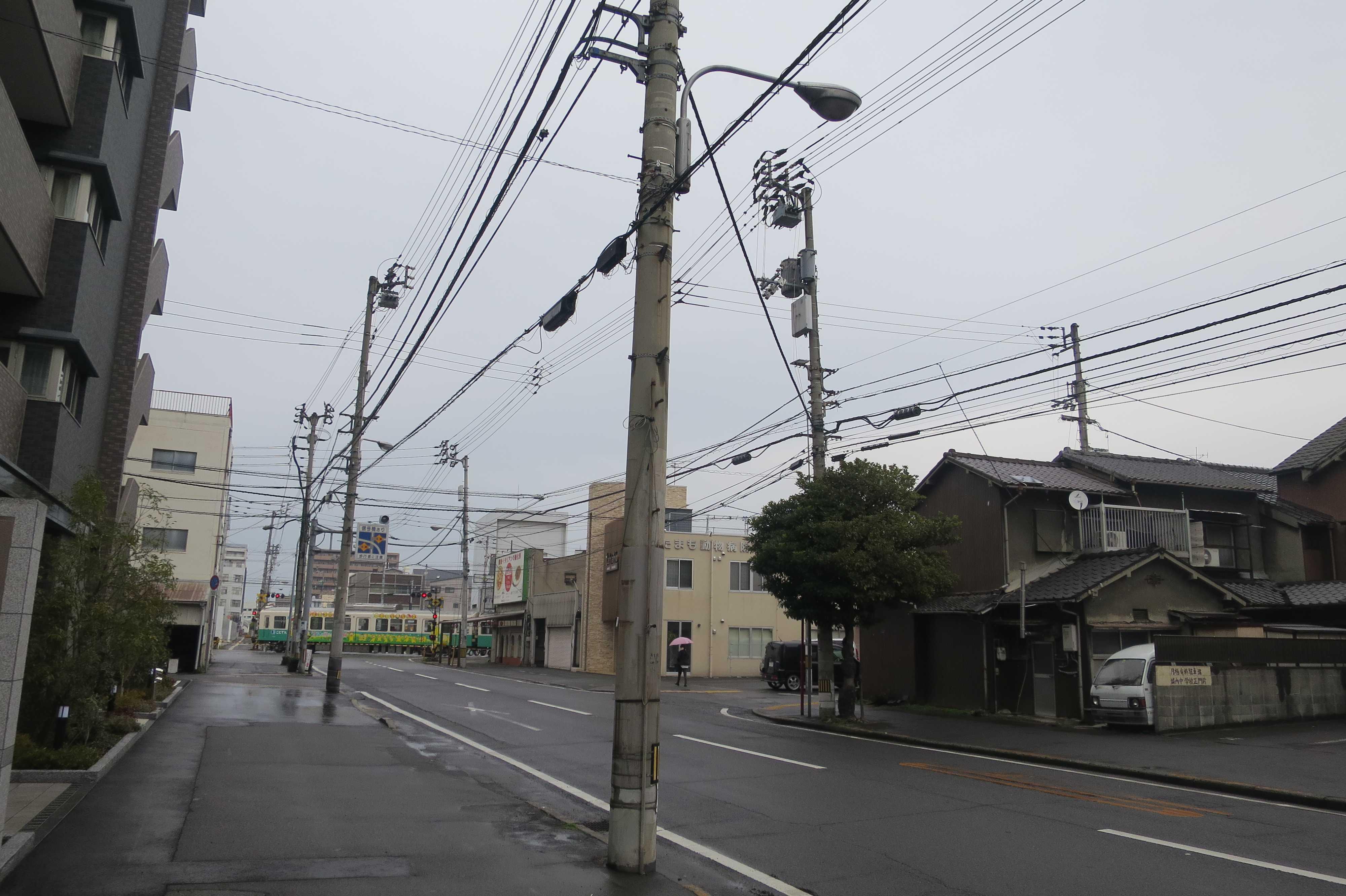 琴電(ことでん)