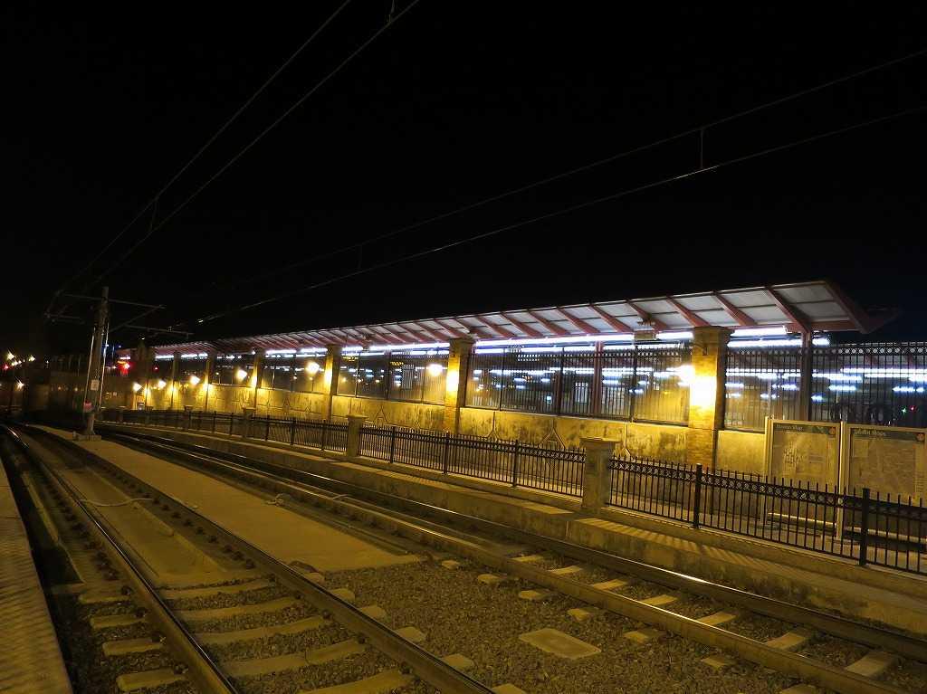 サンノゼ - サンノゼ・ディリドン駅