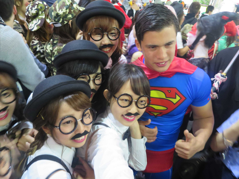 Halloween!! 2015渋谷ハロウィン