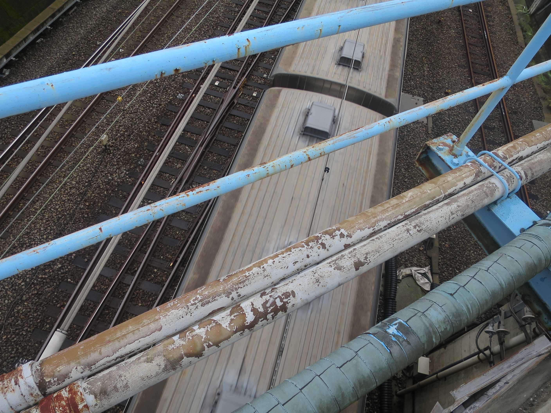 JR武蔵野線の電車