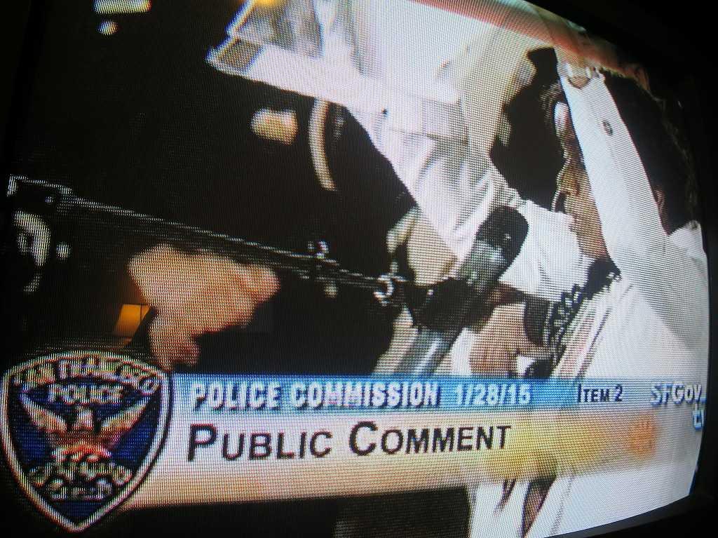 サンフランシスコ警察のパブリックコメント: 息子をテンダーロインで殺された母親たち