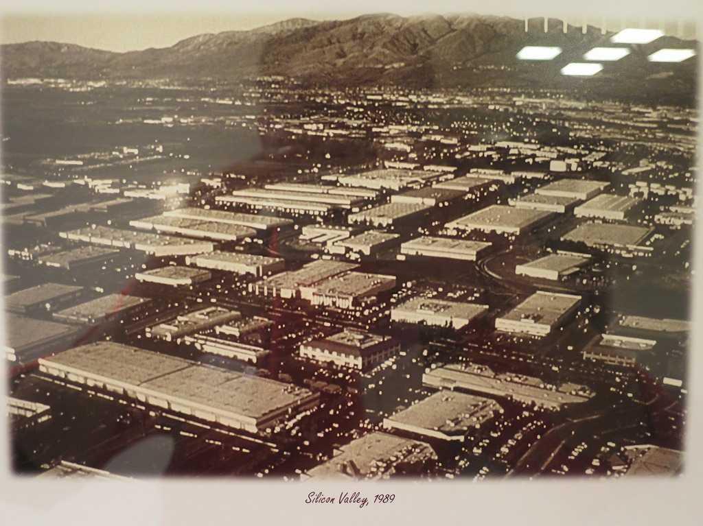 Silicon Valley, 1989(1989年 シリコンバレー)