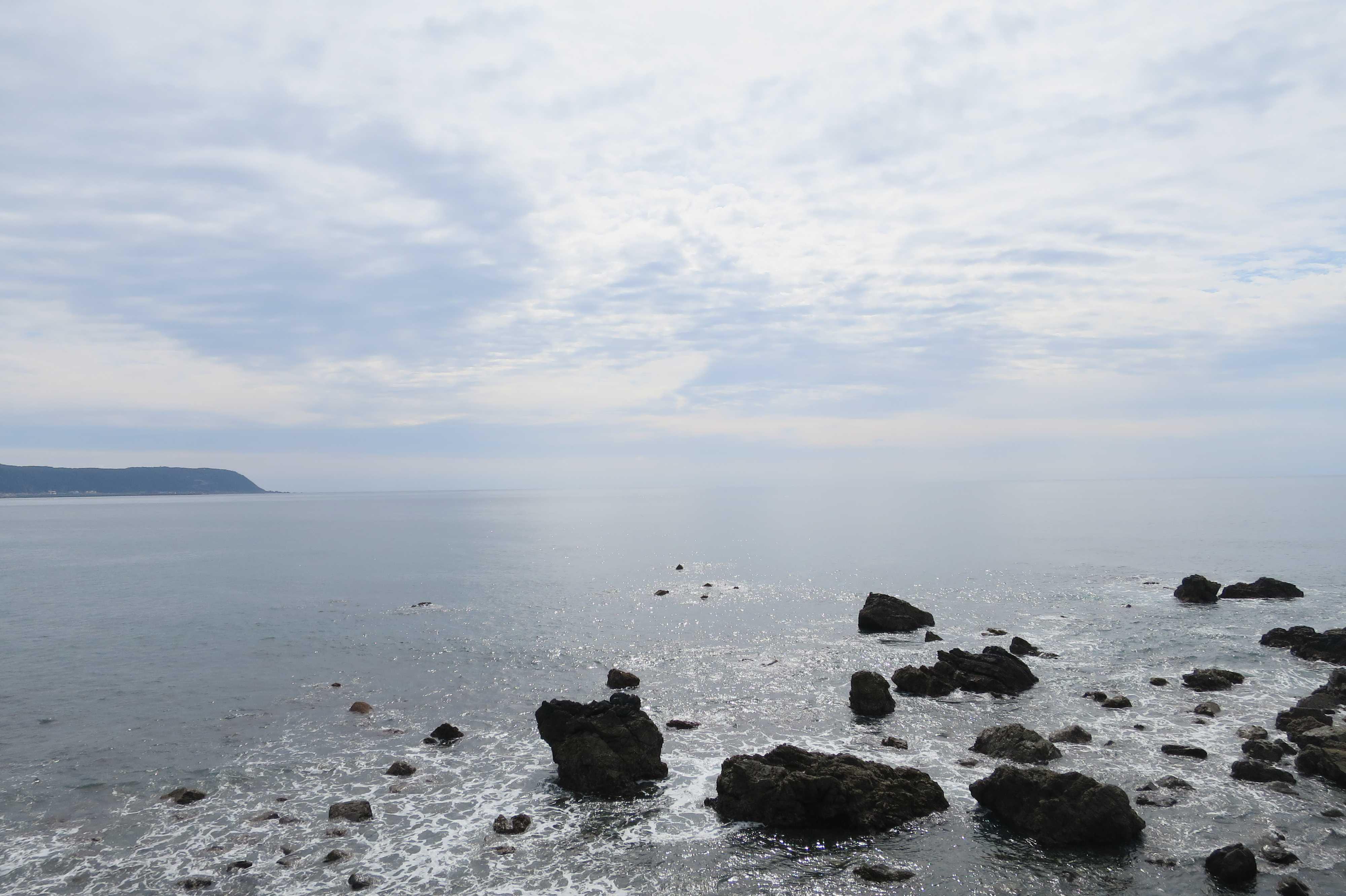 土佐の海 / 高知の海