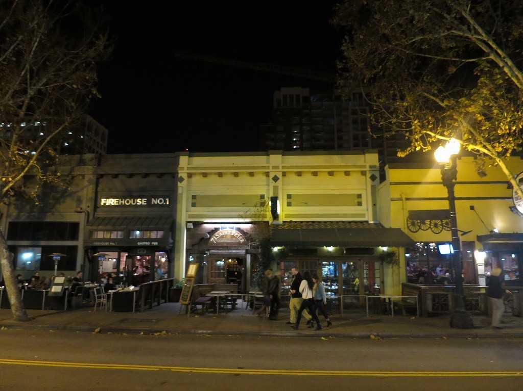 ノース・サン・ペドロ・ストリート