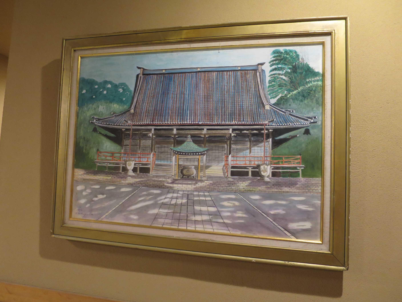 遊行寺の絵画 - 遊行寺
