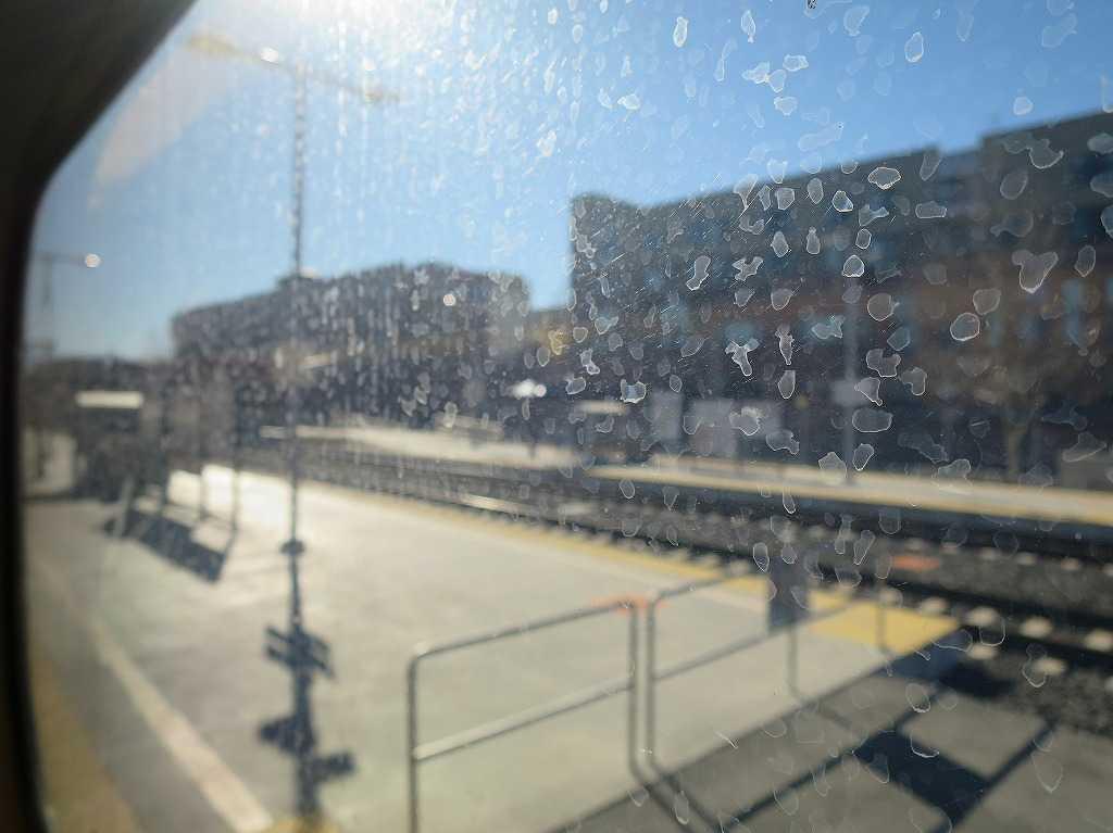 カルトレインの車窓 53