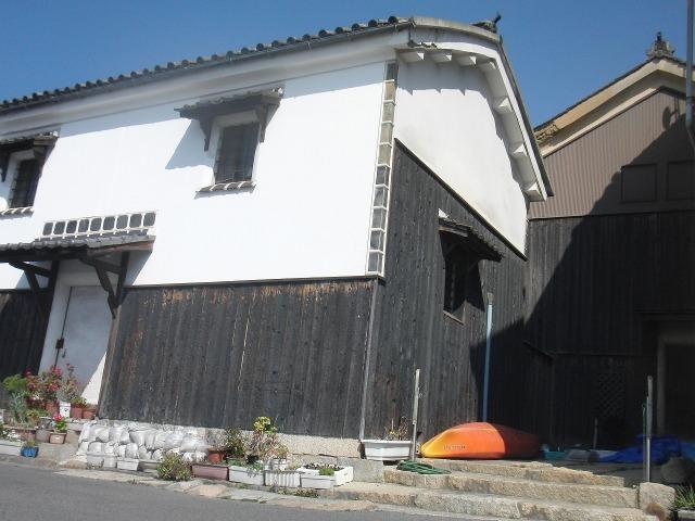 日本の原風景が残る港町・鞆(とも)