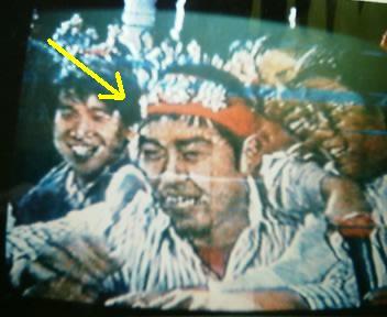 村内伸弘 - 昭和61年(1986年)神宮球場