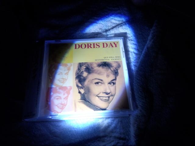 ドリス・デイ(DORIS DAY)のベストアルバム