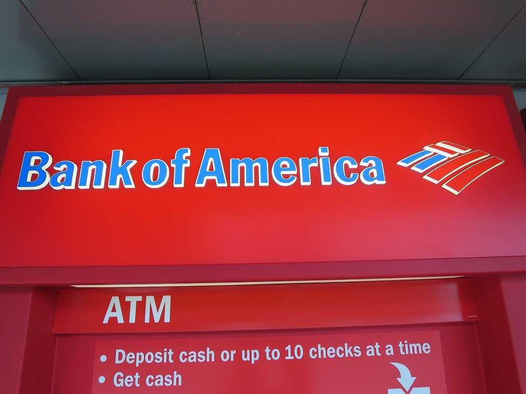 スタンフォード大学 - Bank of America