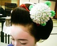 京都・舞妓さん