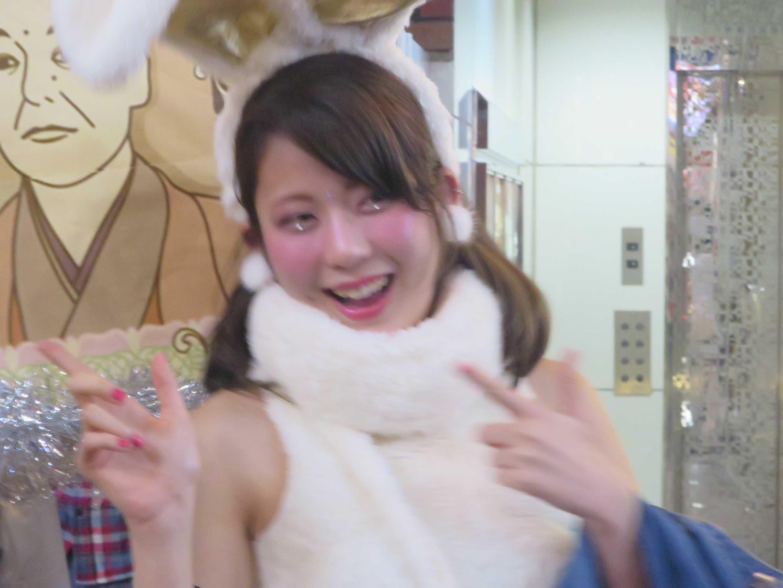 渋谷ハロウィン - 美しい女性