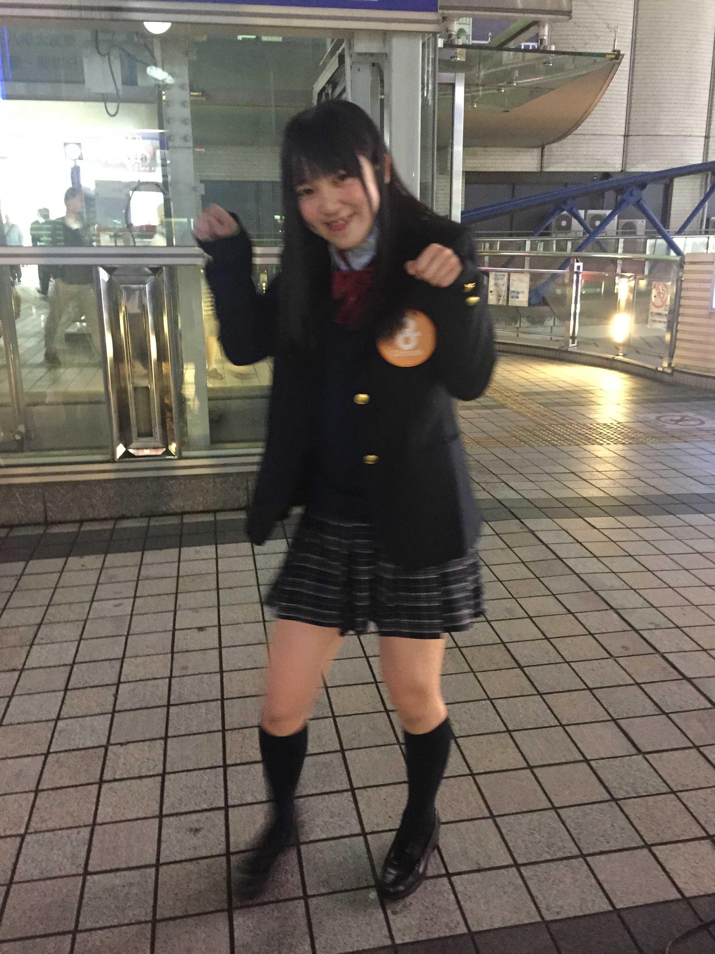 佐々木なおみちゃんのまねき猫