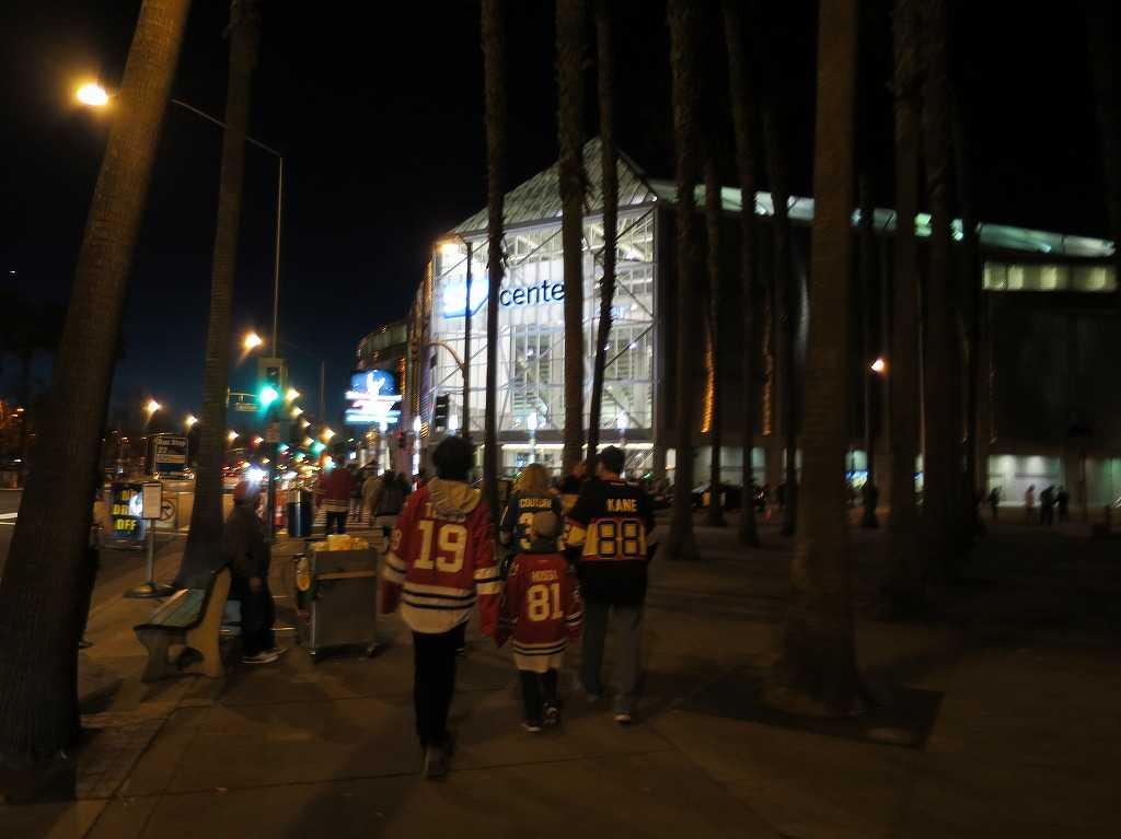 NHL/ナショナルホッケーリーグ(アメリカ プロアイスホッケー)