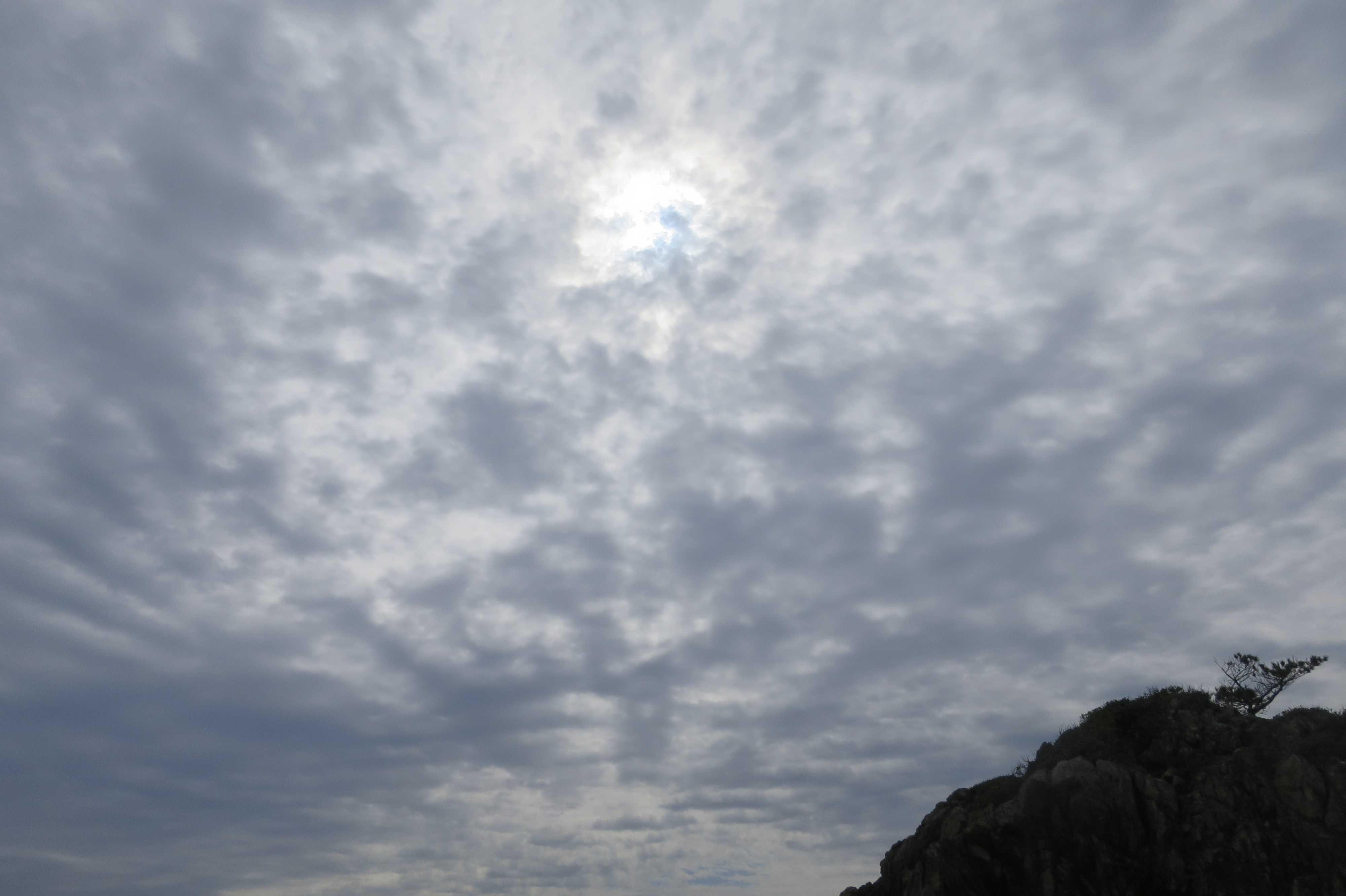 弘法大師行水の池の空