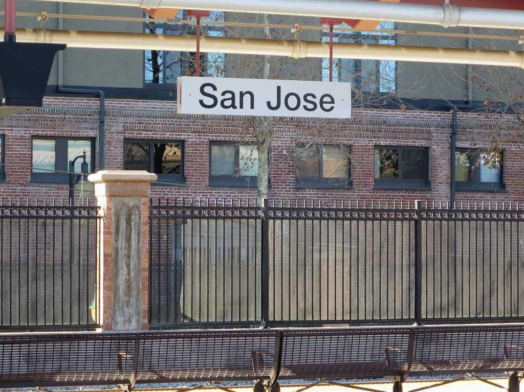 シリコンバレーの中心都市・San Jose(サンノゼ/サンホセ)