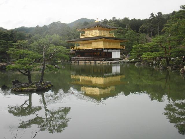 黄金の国ジパング - 金閣寺