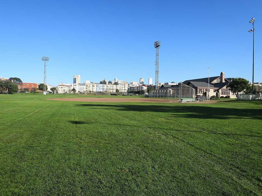 野球やりたい