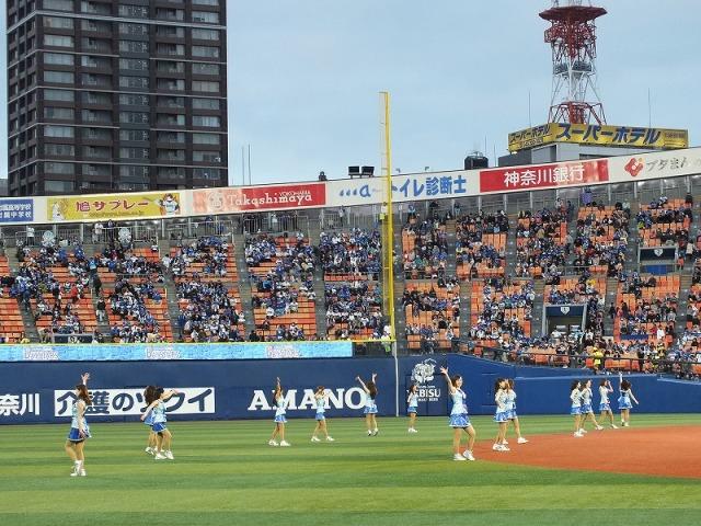 diana(ディアーナ)- 横浜DeNAベイスターズオフィシャルサポーティングガールズユニット