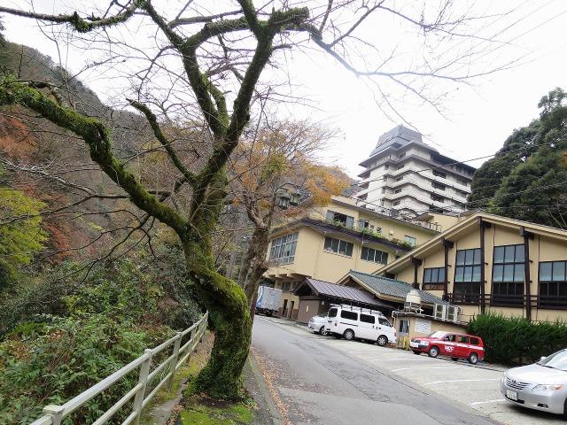 箱根湯本 ホテルおかだ
