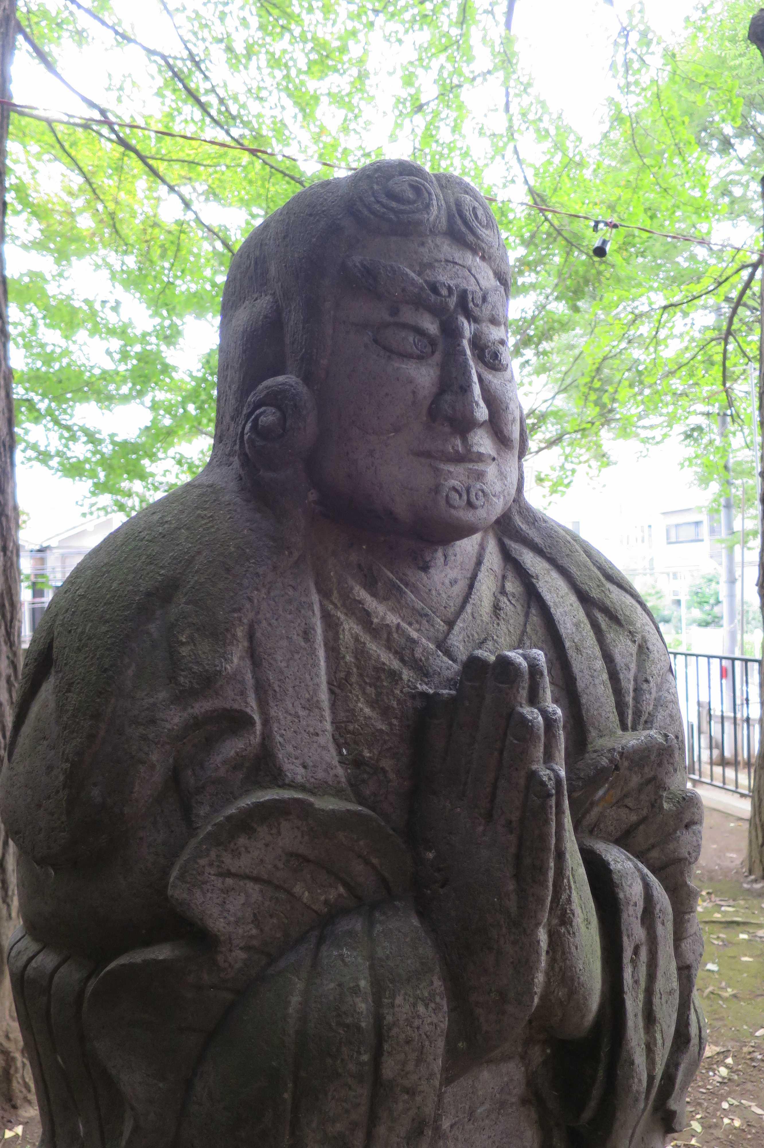子孫繁栄の神さま「鬼子母神(きしもじん)」- 東京都豊島区