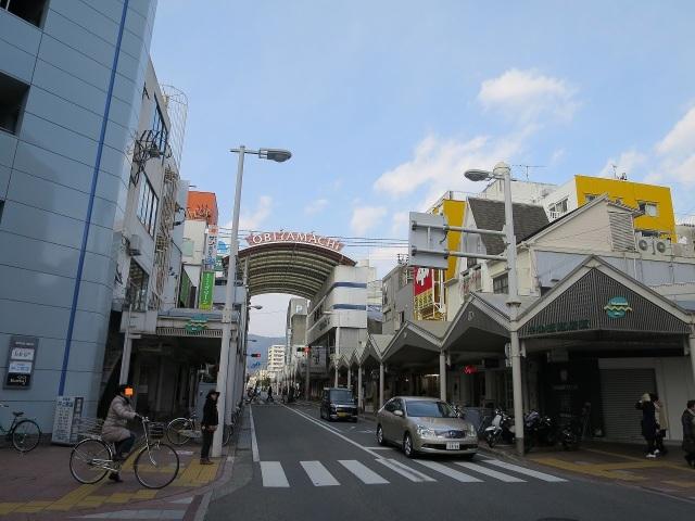 OBIYAMACHI(帯屋町)