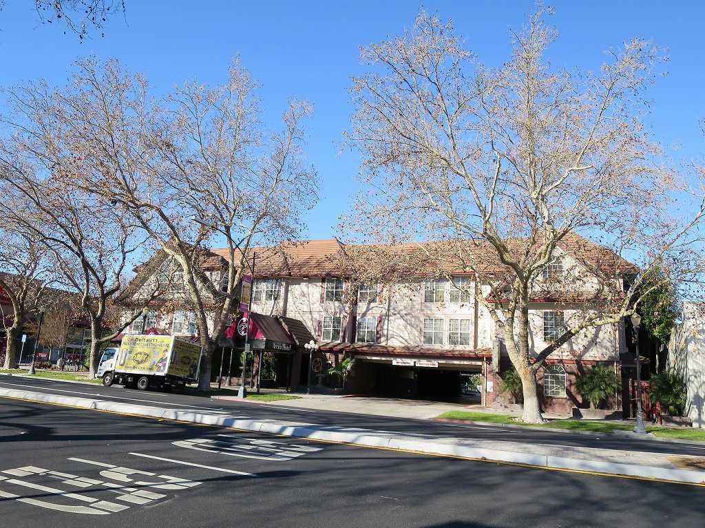 アリーナホテル/Arena Hotel - サンノゼ/San Jose