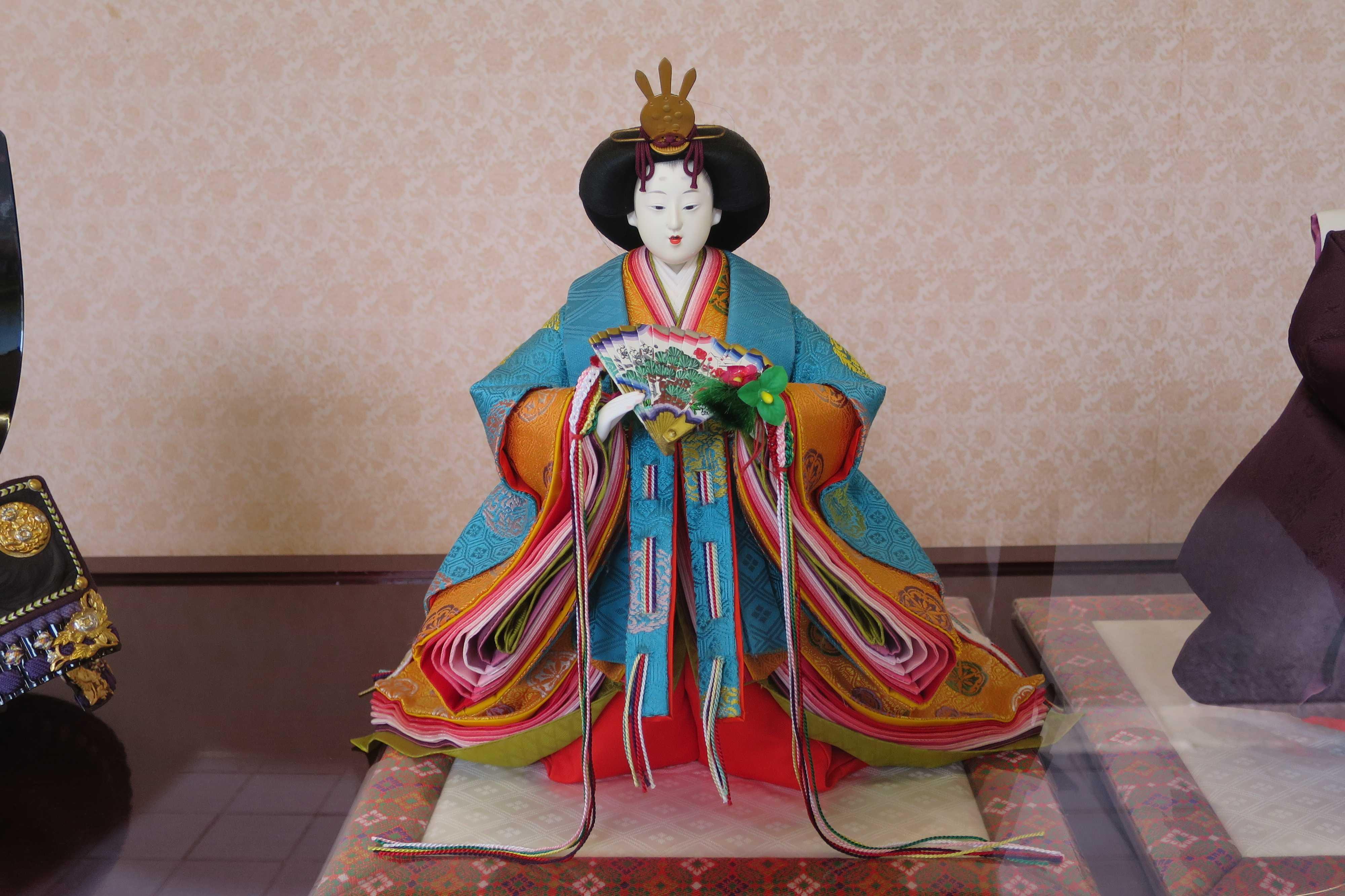 京人形(京都市内)