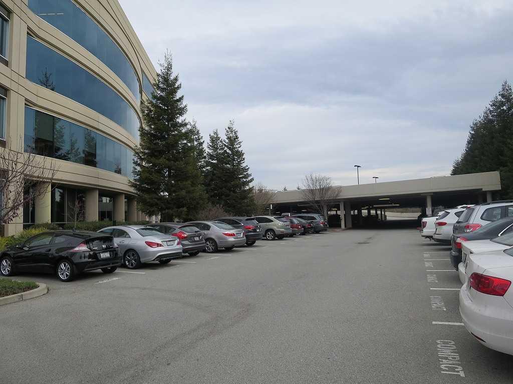 レッドウッドシティ - EVERNOTE(エバーノート)の駐車場