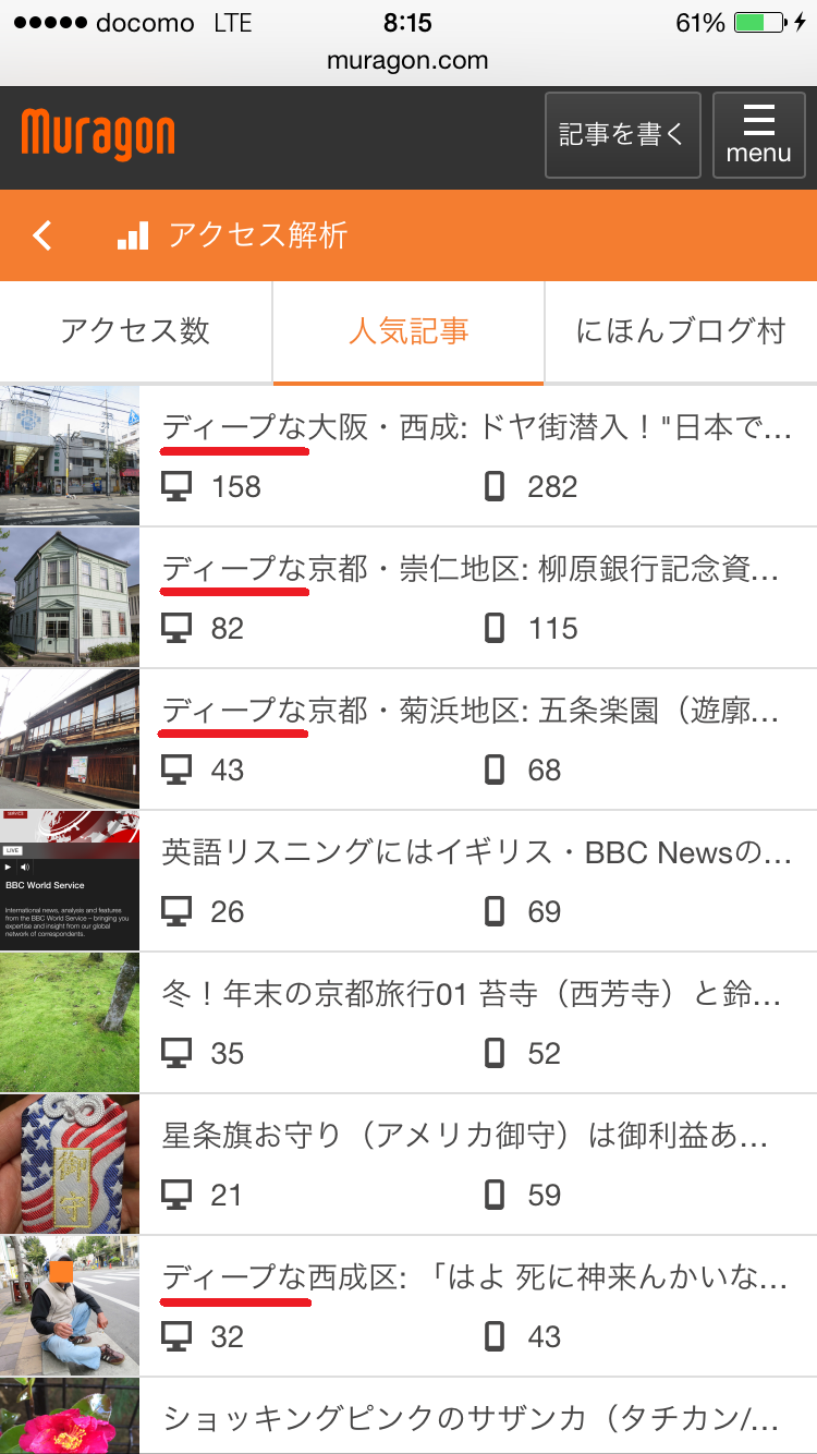 DEEPな関西(DEEPな大阪&DEEPな京都)