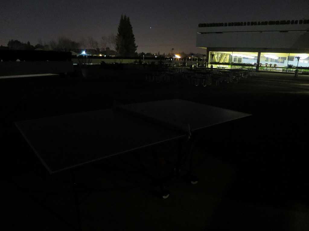 プラグ・アンド・プレイ テックセンター - 屋外スペース