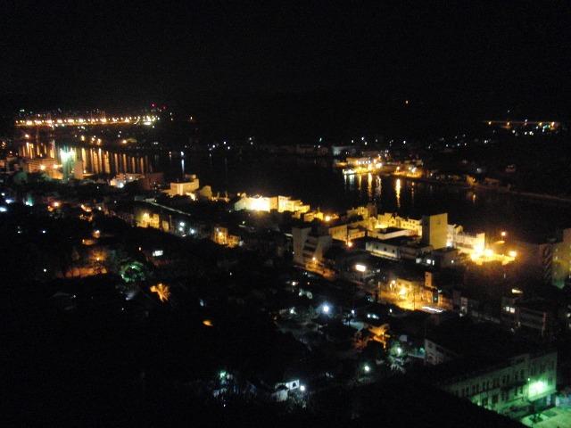 尾道の夜景