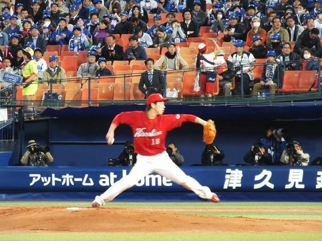 マエケン(前田健太)の投球フォーム その3