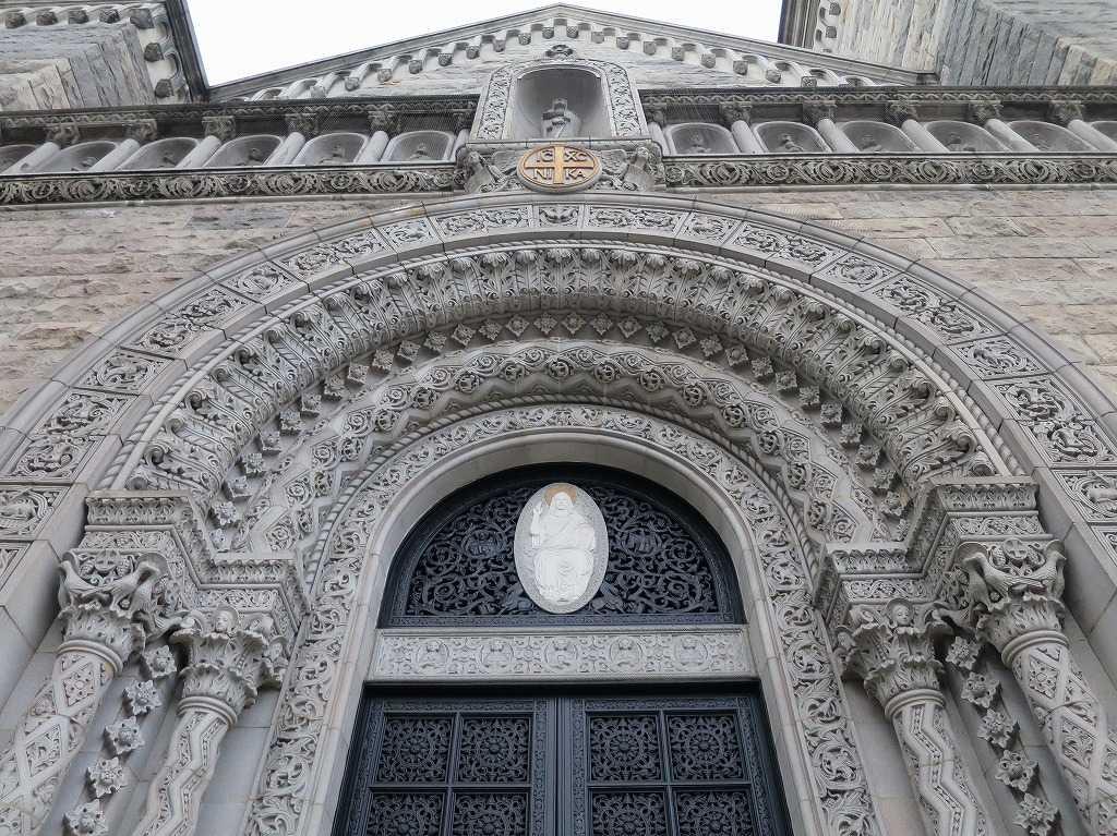 サンフランシスコ - 聖ブリジッド大聖堂