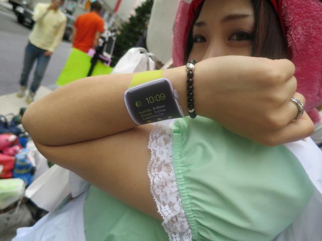 Apple Watch(アップルウォッチ)