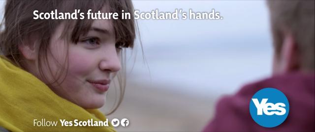 イギリス分裂!スコットランド独立へ