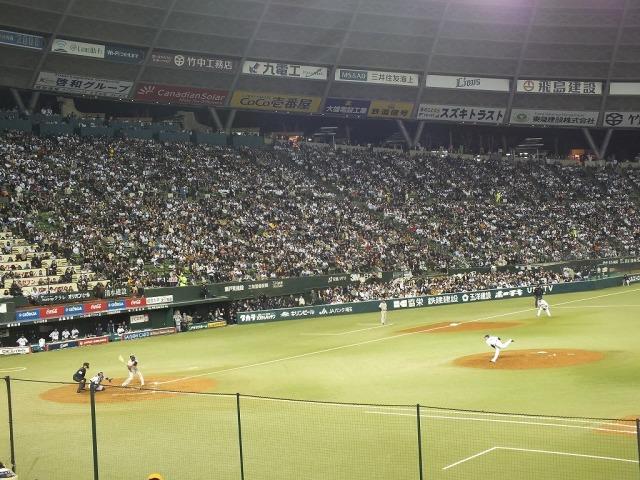 西武 新・勝利の方程式 牧田→増田→高橋朋己