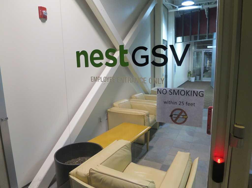 レッドウッドシティ・nestGSV