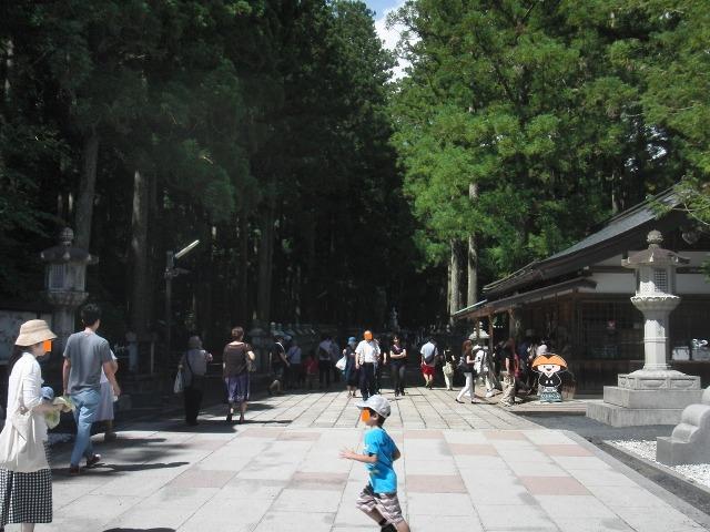 外国人に人気の日本の観光スポット 2014 第6位 高野山