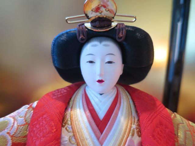 浅草橋・吉徳大光の雛人形